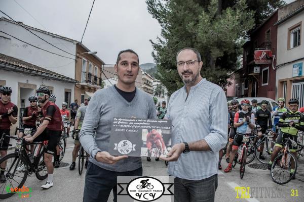 I Marcha Cicloturista de Millares